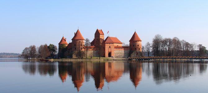 Trakai e il Castello sull'isola