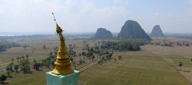 Il meglio del Myanmar