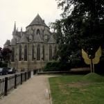Alla ricerca dell'installazione perduta – Mons, Capitale Europea della Cultura 2015