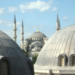Come bere un tè e viaggiare nel tempo a Istanbul