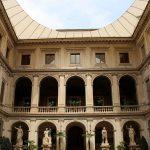 Guida rapida (ma forse no) di Palazzo Altemps – Piano Terra