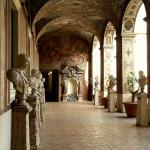Guida rapida (ma forse no) di Palazzo Altemps – Primo Piano