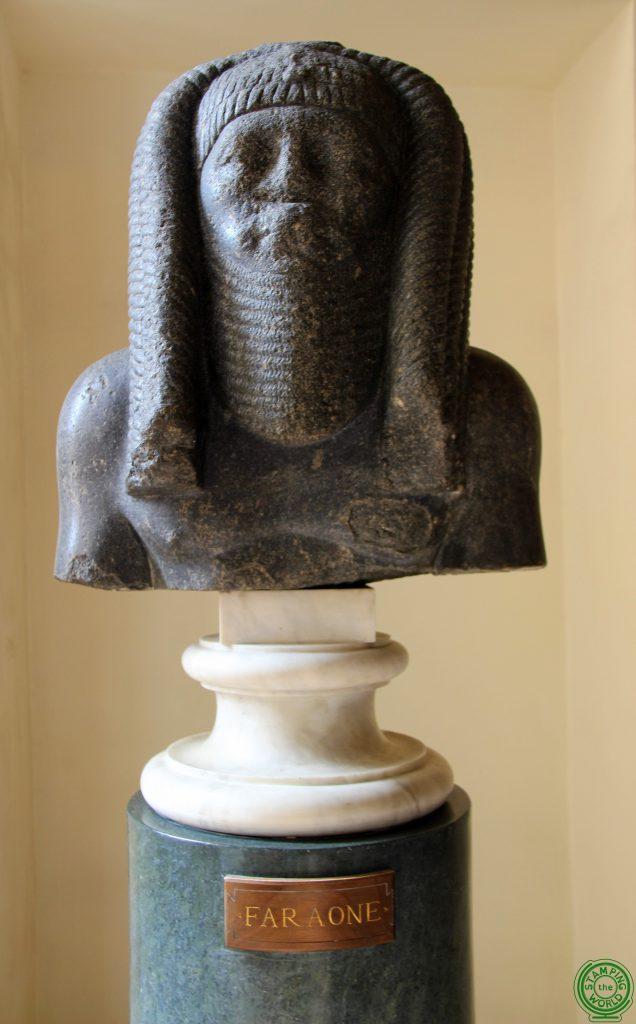 faraone amenemhet III