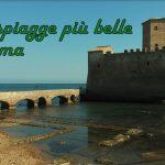 Le 3 spiagge più belle di Roma