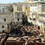 Abituarsi al Marocco