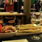 Alla scoperta dei migliori pintxos bar di Bilbao