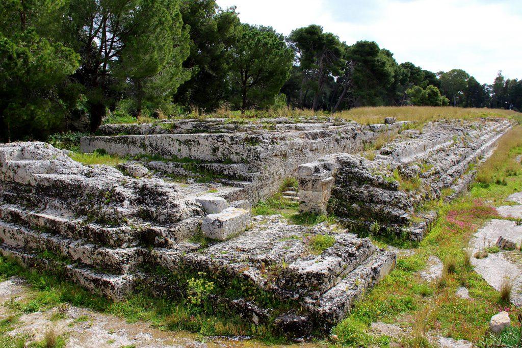 Altare di Gerone