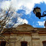 Vilnius, itinerario fino al cuore della città
