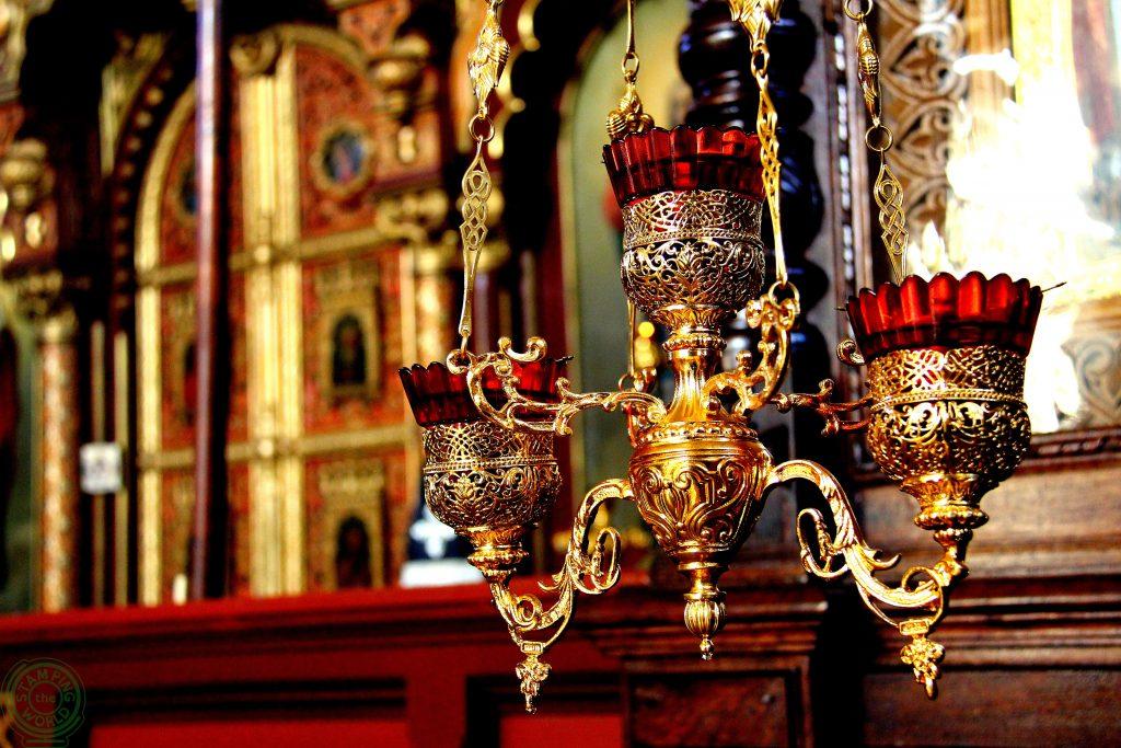 Cattedrale di San Theotokos