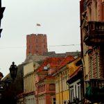 Vilnius in un giorno