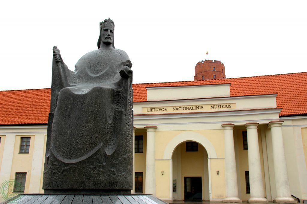 Museo Nazionale Lituano