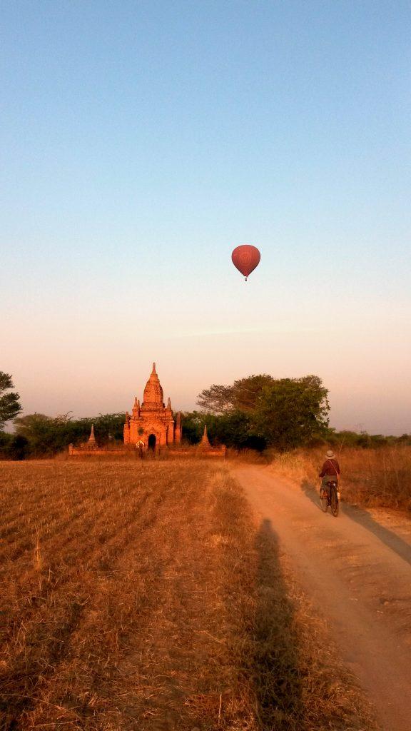 tempio - Bagan