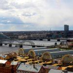 Il quartiere russo di Riga, la Piccola Mosca