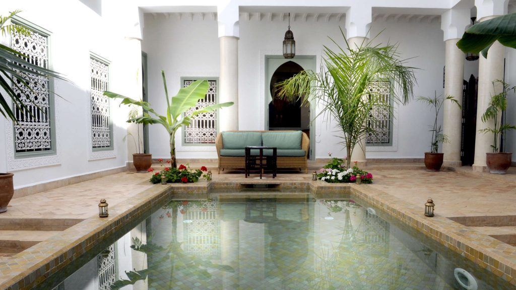 Riad_Les_Ibiscus_Marrakesh - Weekendesk