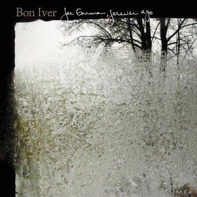#DesertIslandRecord - Bon Iver – For Emma, forever ago