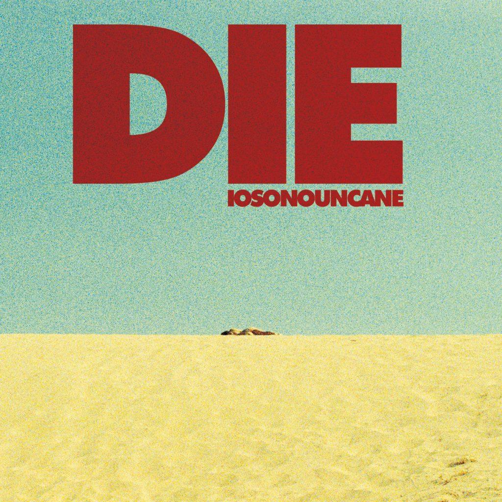 #DesertIslandRecord - Iosonouncane