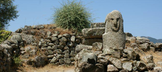 Filitosa - Corsica Archeologica