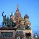 Weekend a Mosca. 5 cose da non perdere