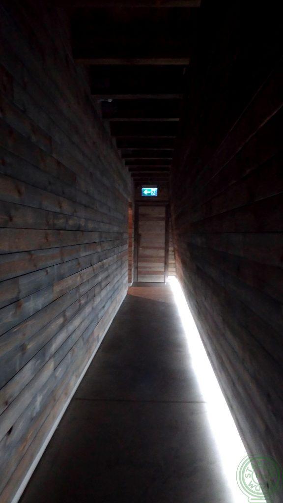Corridoio - Zanis Lipke