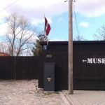 Riga insolita: Zanis Lipke, quando il coraggio sfida il potere