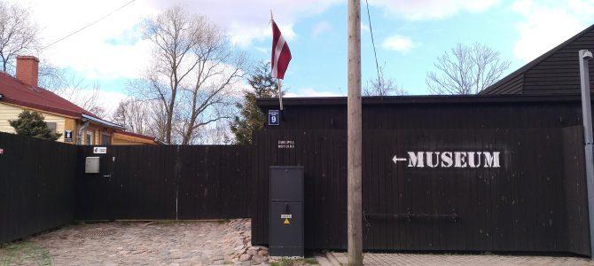 Museo Memoriale di Zanis Lipke