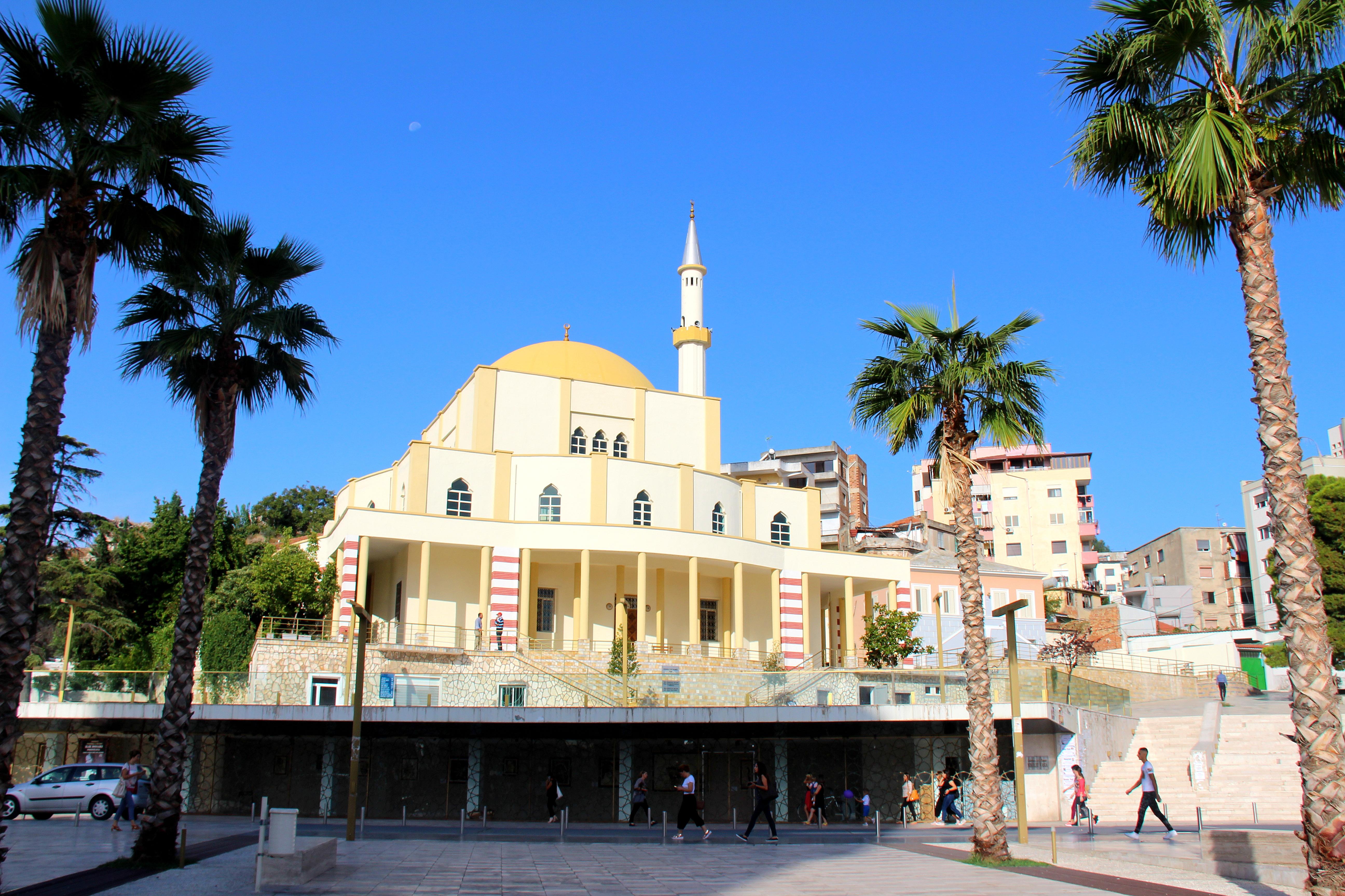 Piazza principale - Cosa vedere a Durazzo