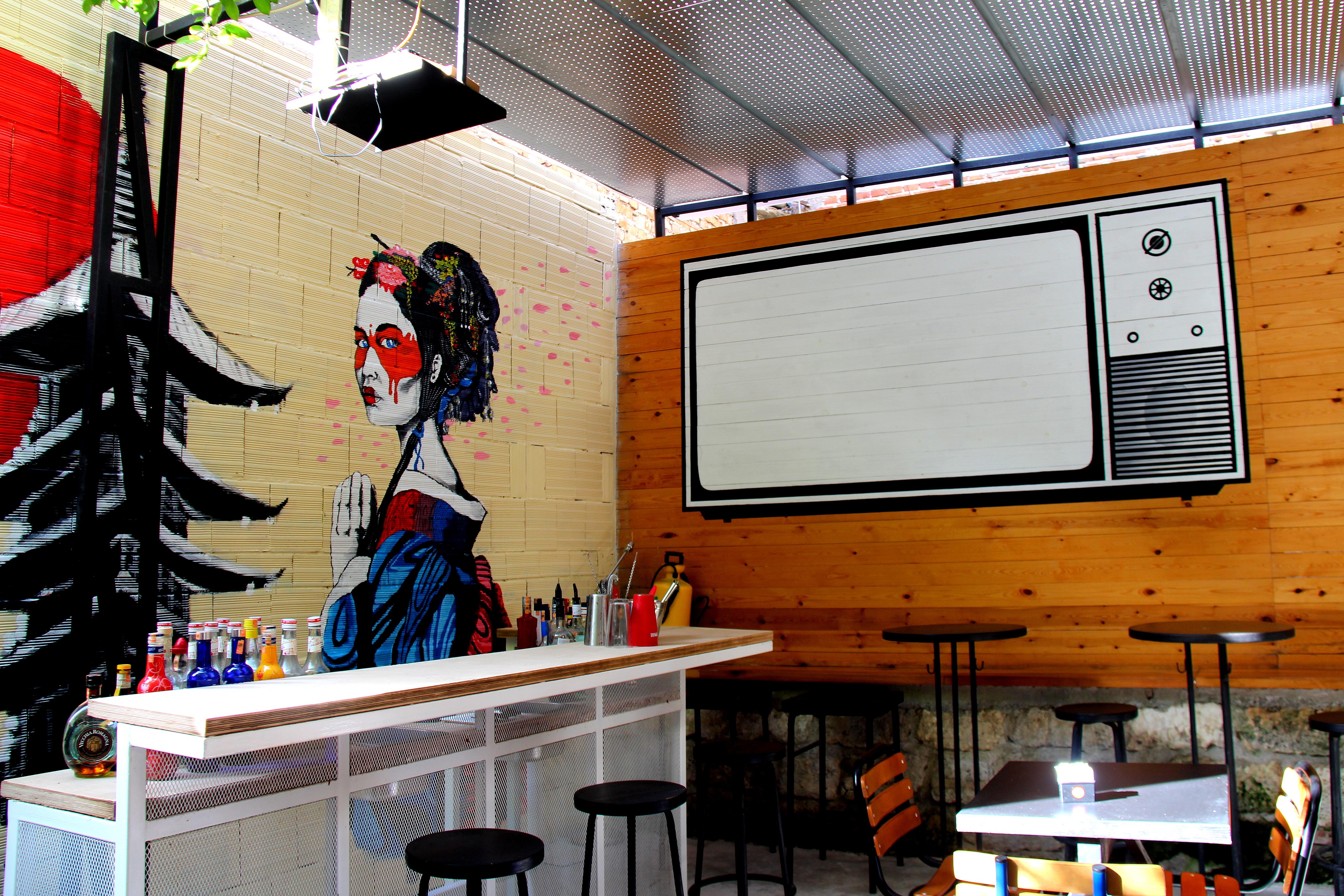 Studio Culture Bar - Cosa vedere a Durazzo