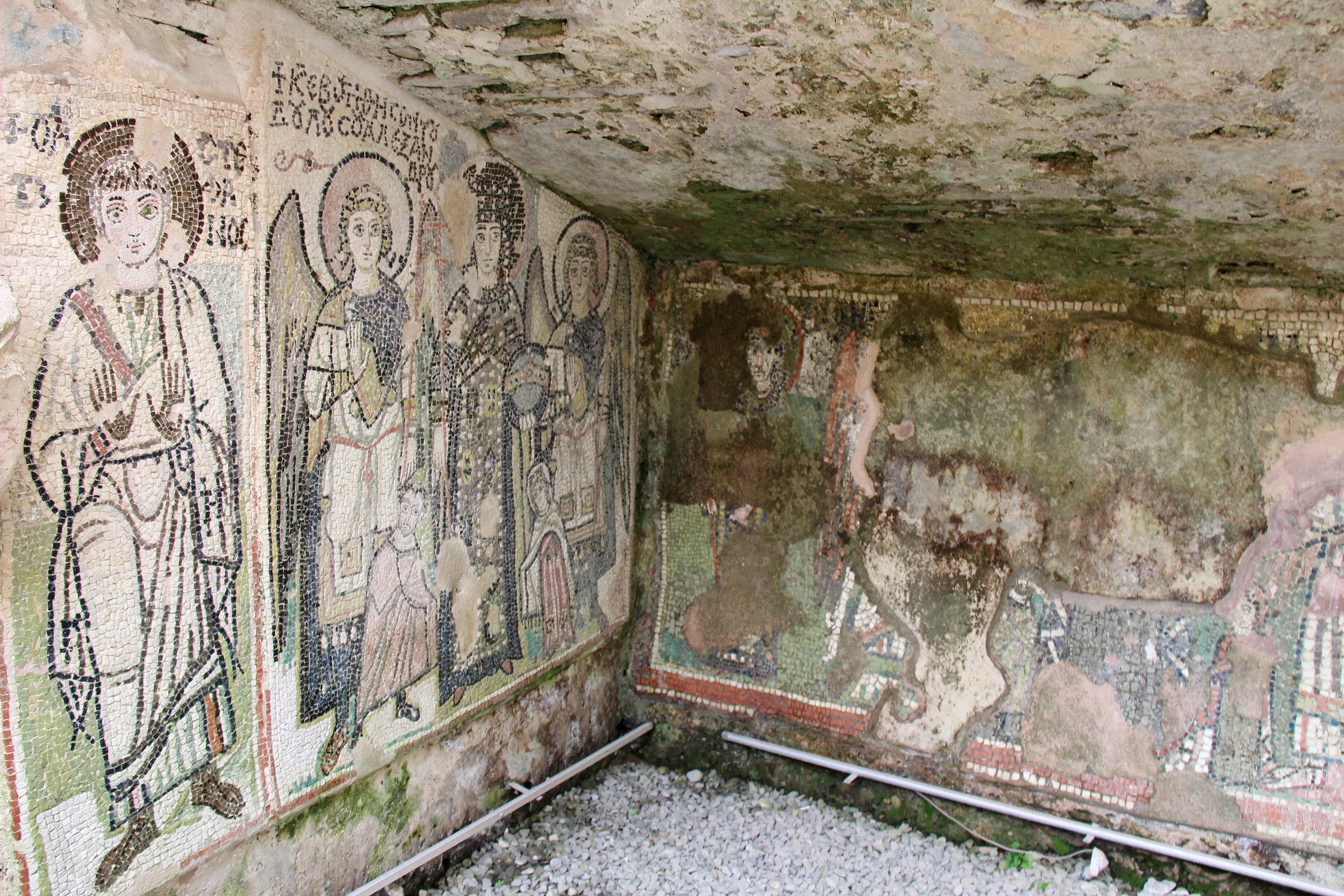 Anfiteatro - cosa vedere a Durazzo