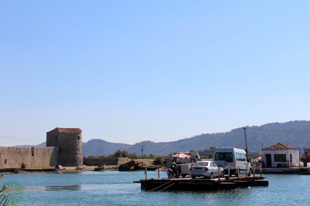 Mezzi di trasporto... alternativi - Muoversi in Albania
