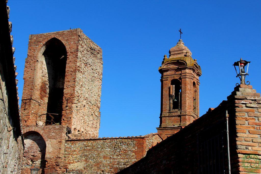 Torre del Vescovo - Città della Pieve