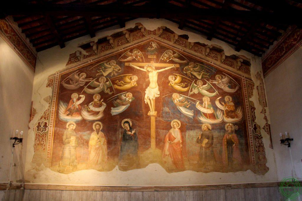 Oratorio di San Bartolomeo - Città della Pieve