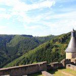 Guida ai migliori castelli del Lussemburgo