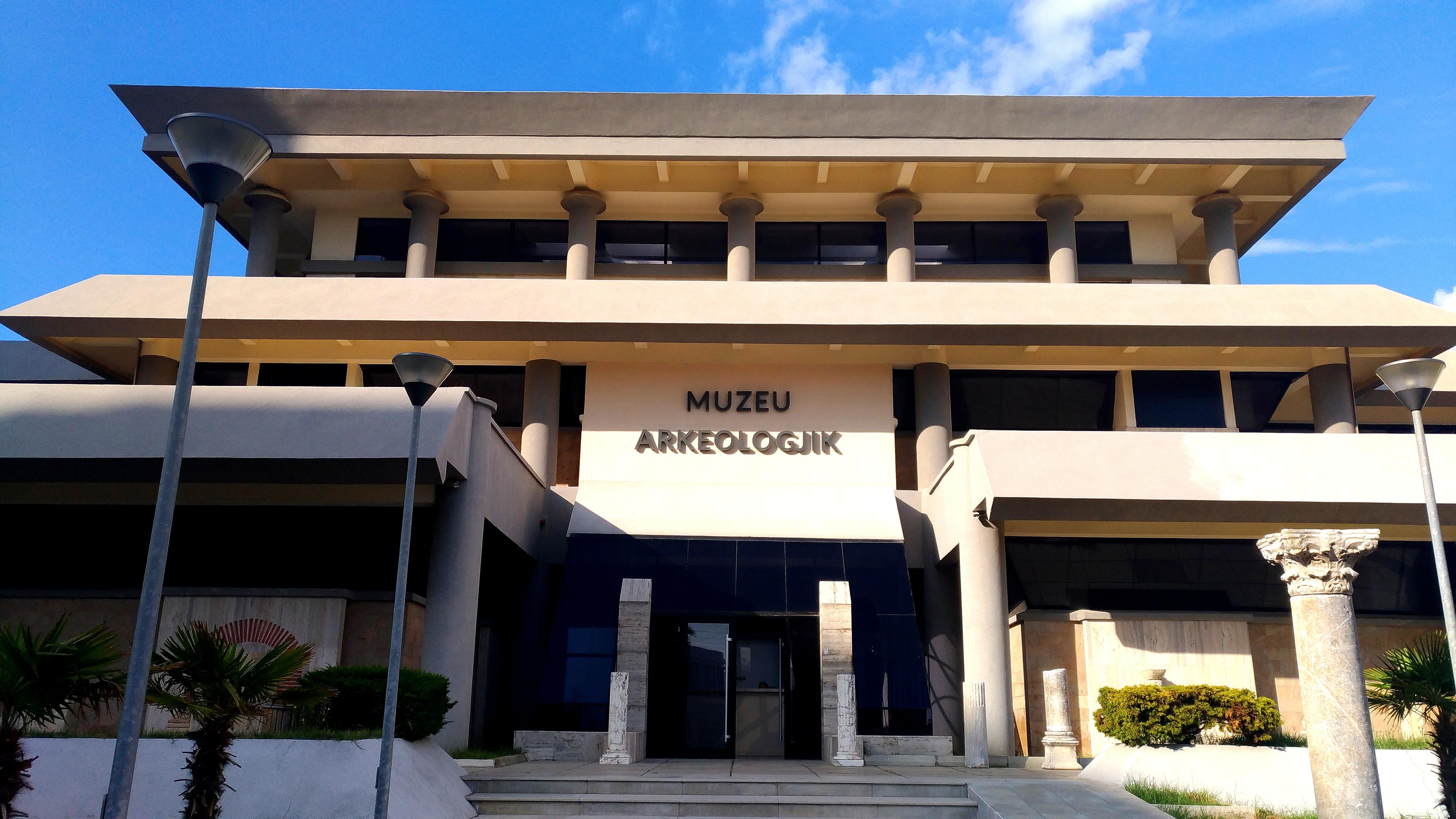 Museo archeologico - Cosa vedere a Durazzo