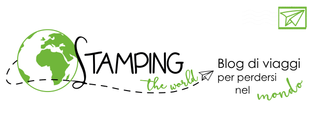Stamping The World