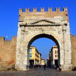 Cosa vedere e dove mangiare a Rimini
