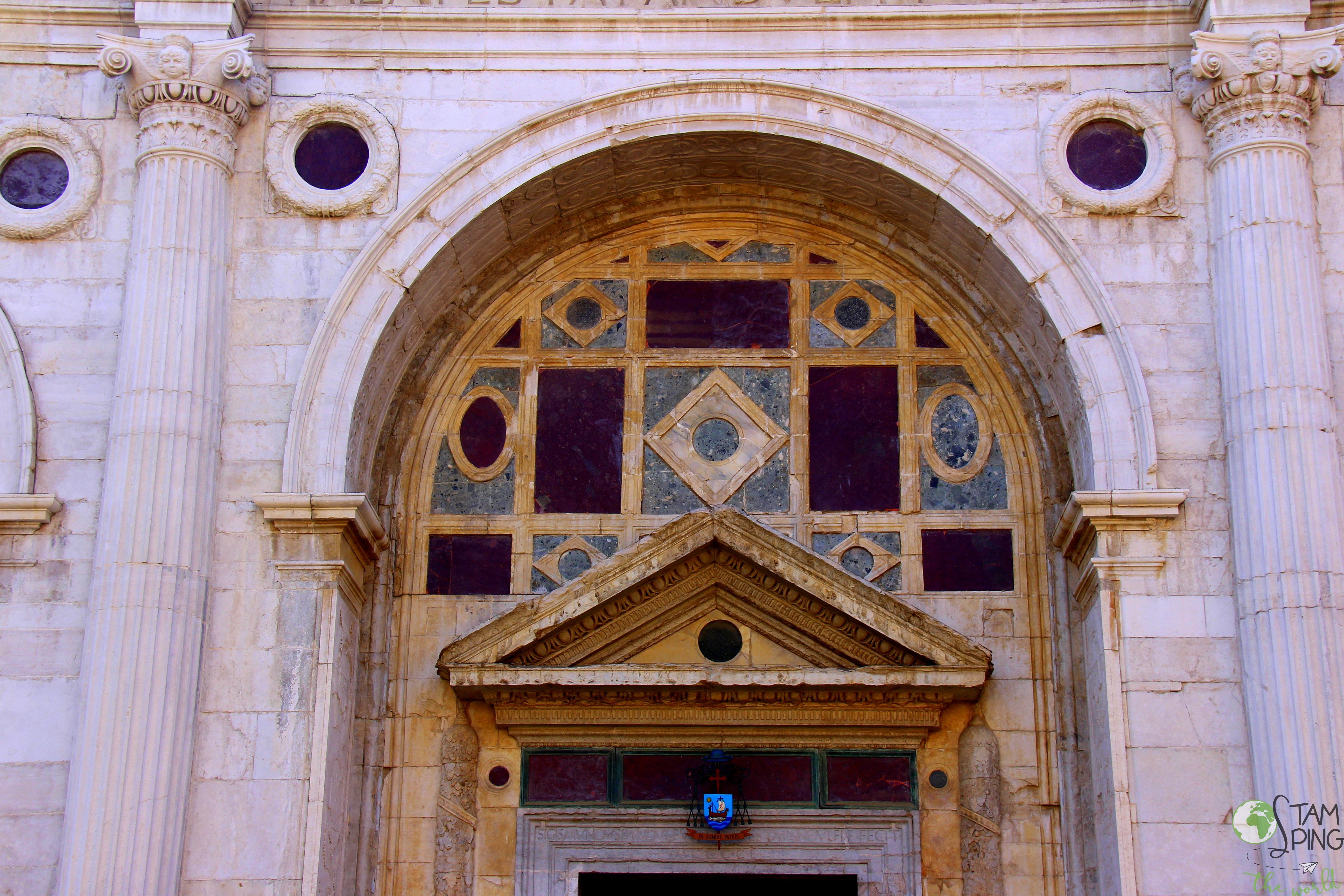 Tempio Malatestiano - Cosa vedere a Rimini