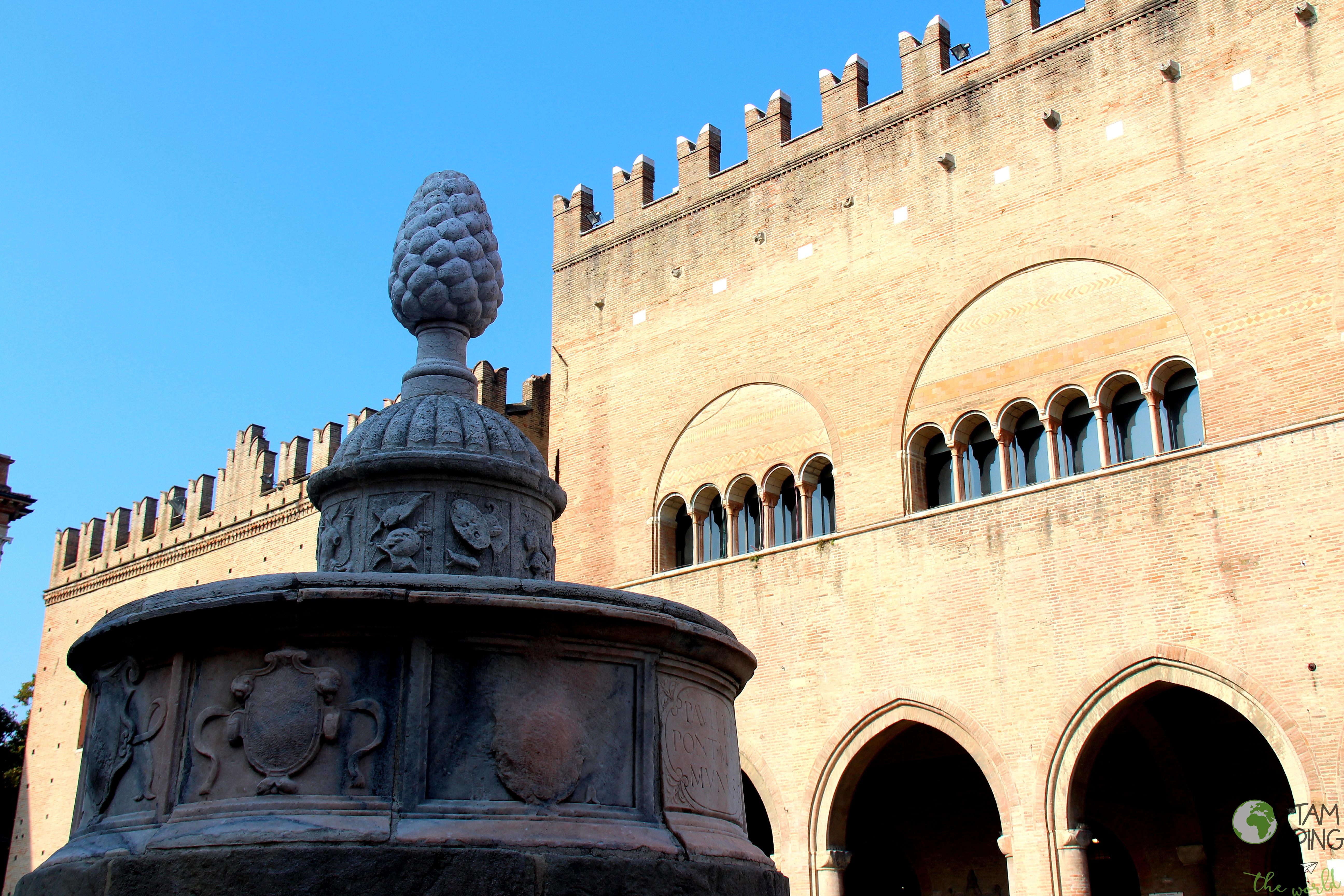 Pigna - cosa vedere a Rimini