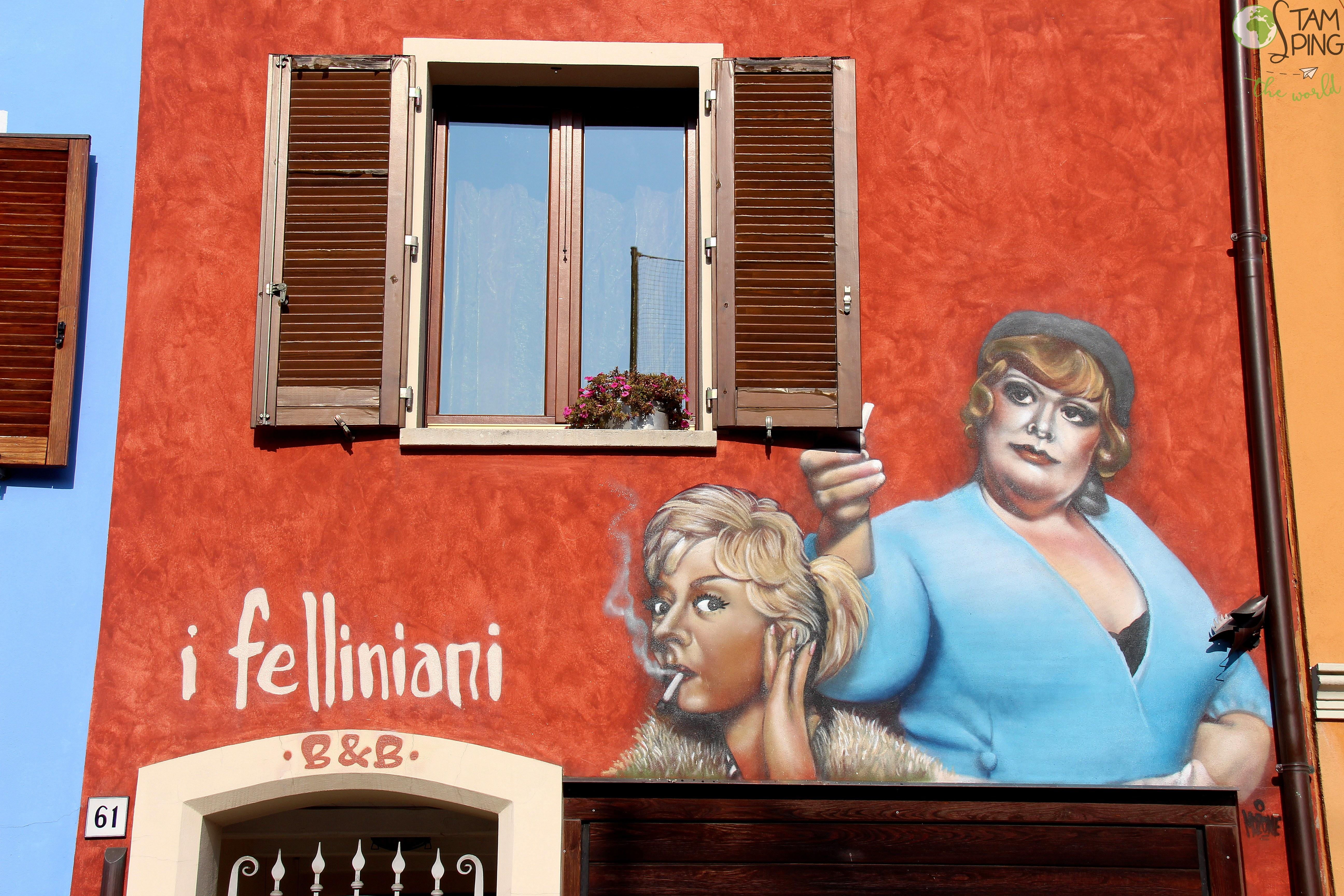 Borgo San Giuliano - Cosa vedere a Rimini