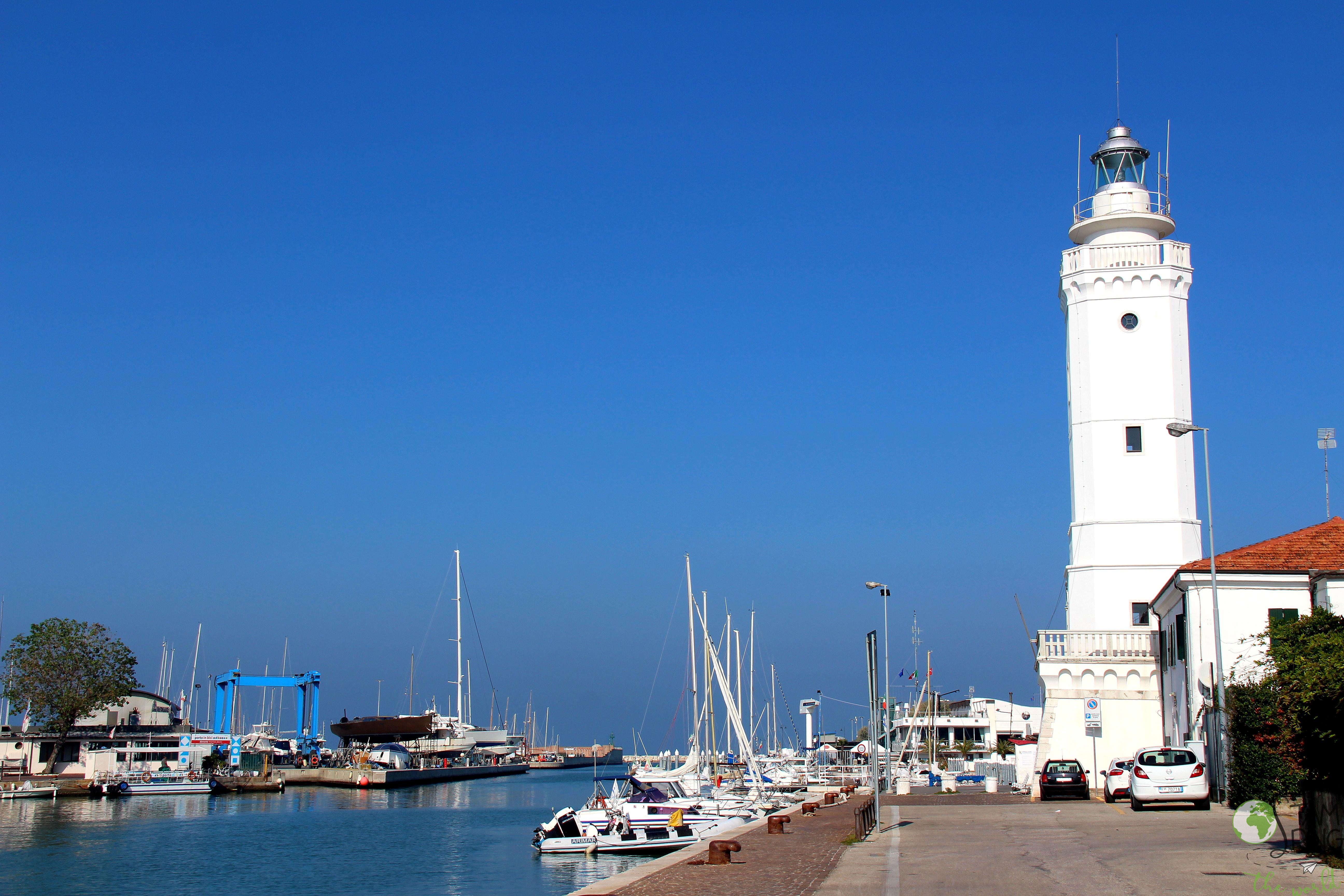 Faro - Cosa vedere a Rimini
