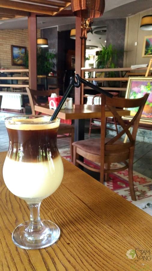 Sabayon Caffè - Taraz