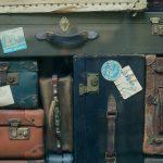La mia top 5 delle cose che non possono mancare nella valigia di un viaggiatore