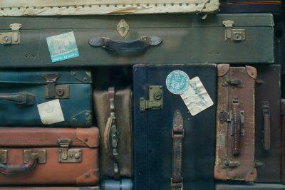 valigia come organizzare un viaggio