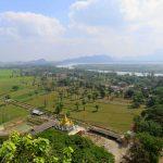 Cosa vedere a Hpa An, la città più dolce del Myanmar