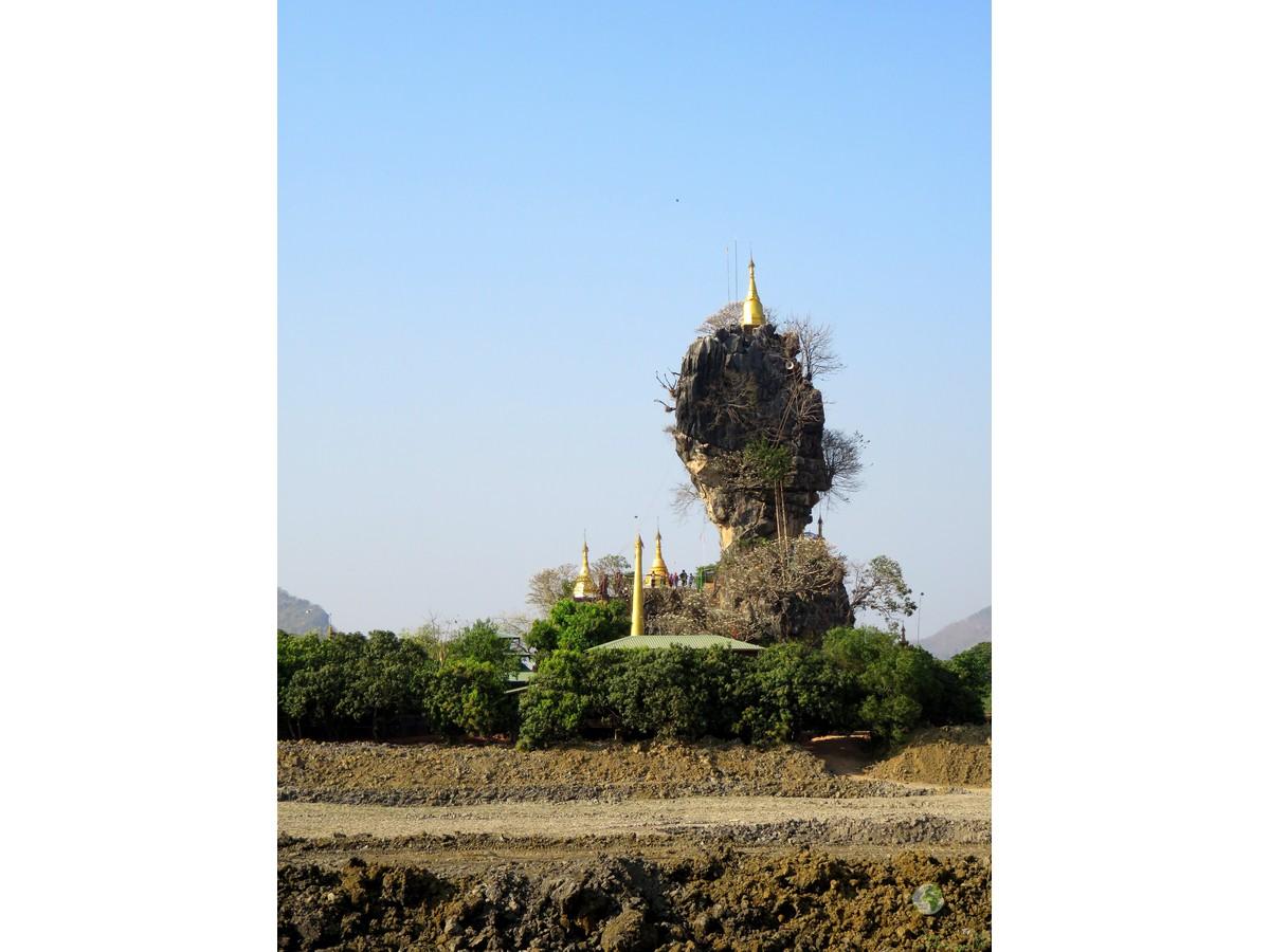11 - Kyaup kalap - hpa an myanmar