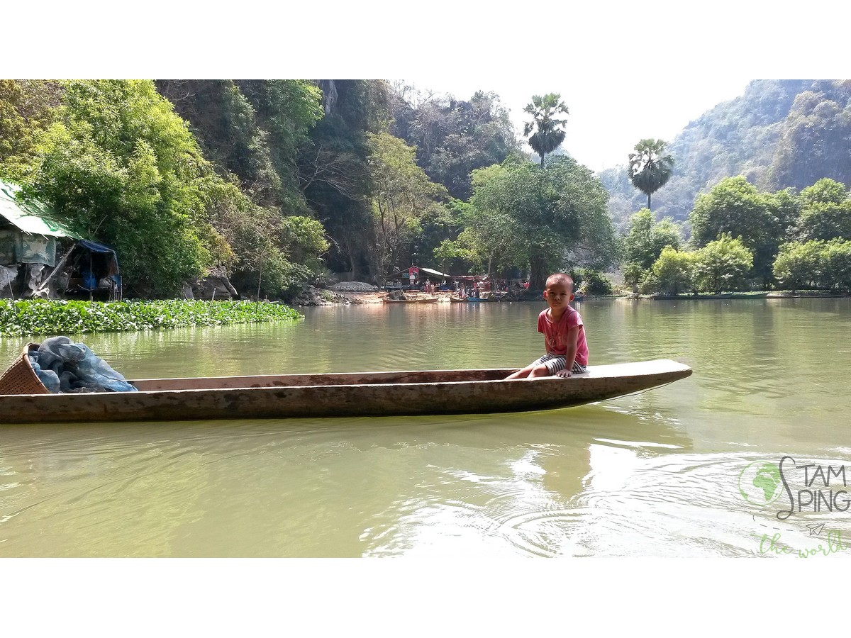 13 - saddan cave lake (2) hpa an myanmar
