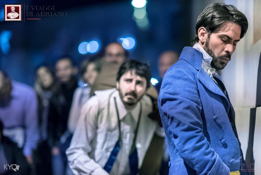 Il Marchese del Grillo - Visite guidate teatralizzate visitare roma