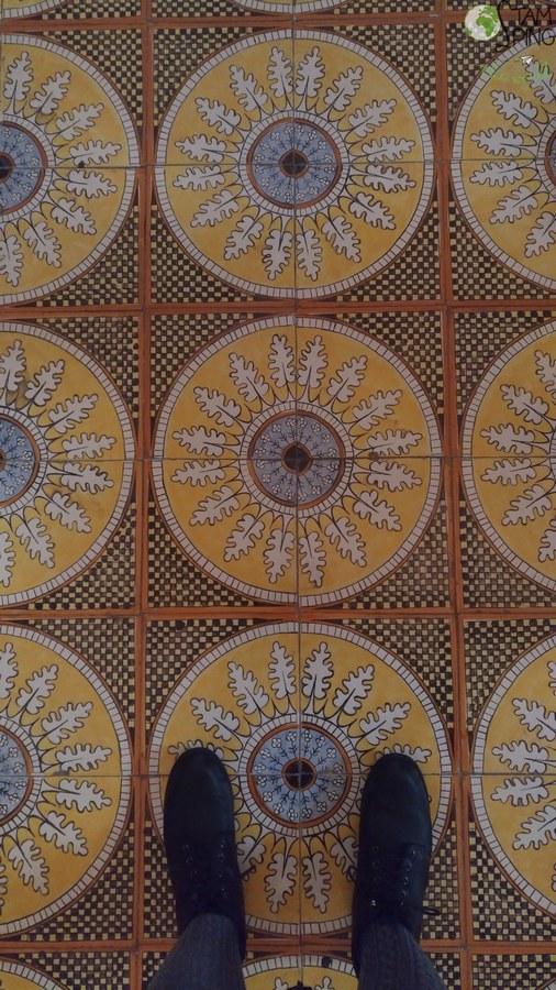 Chiesa di San Giorgio - Cosa vedere salerno weekend (1)