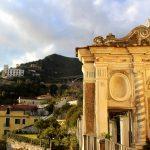 Il Giardino della Minerva a Salerno: il primo orto botanico del mondo occidentale