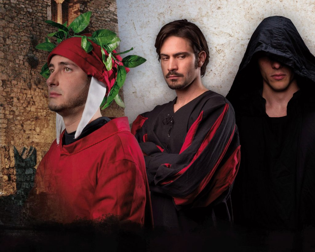 Medioevo - Visite guidate teatralizzate visitare roma
