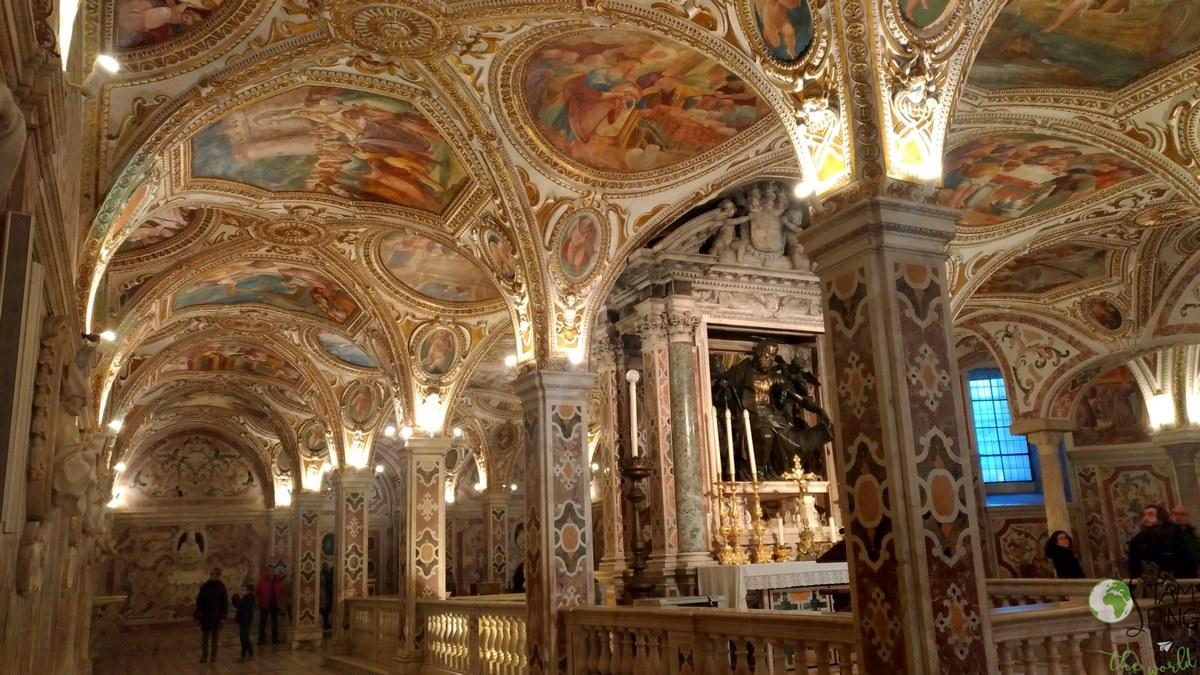 Duomo - Cosa vedere salerno weekend